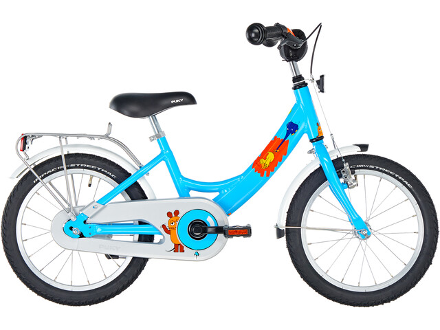 "Puky ZL 16-1 Alu Bicycle 16"" Kids maus"